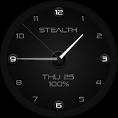 Stealth Watch Face
