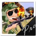 Army Heroes Pro icon