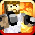 Insurgent Block Survival Games icon