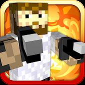 Insurgent Block Survival Games