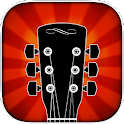 Guitar Jam Tracks Scales Buddy icon