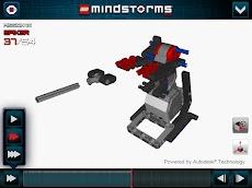 LEGO® MINDSTORMS® 3D Builderのおすすめ画像3