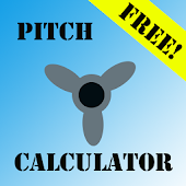 Free Prop Pitch Calculator