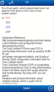 MCSEDesktop InfrastructureExam - screenshot thumbnail