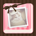 LiveDeco:Kawaii Photo Album LW icon