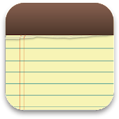 Notepad BlockNotes