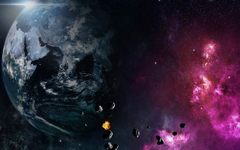 How to mod Earth Space Live Wallpaper patch 1.0 apk for ...