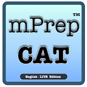 mPrep CAT English (Lite)