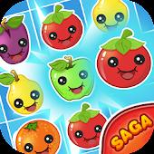 Fruit Quest Saga