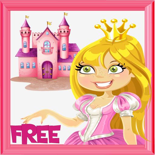 プリンセスドールハウス飾る 休閒 App LOGO-硬是要APP