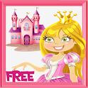 Princess Doll House Design icon