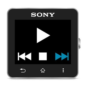 Media Controls for SmartWatch 生活 App LOGO-APP試玩