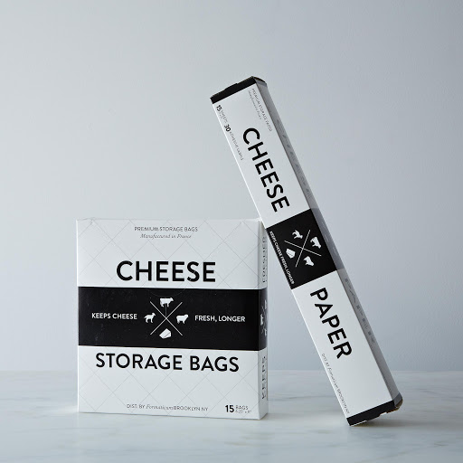 Cheese Storage Paper & Bags (Bundle)