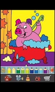 Farm Play- screenshot thumbnail
