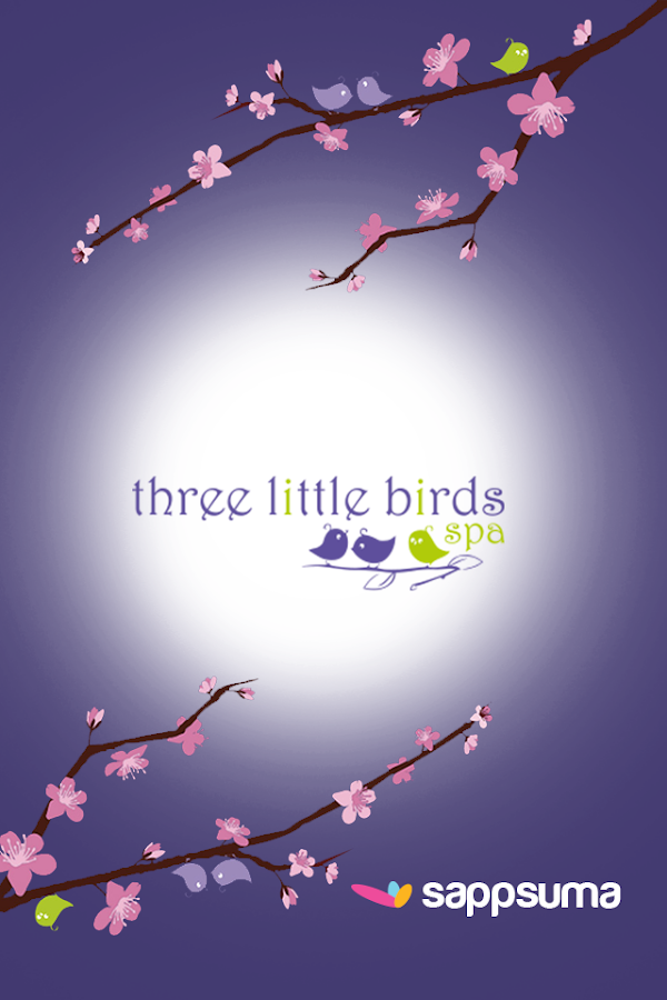 Three Little Birds Spa- screenshot