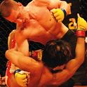 Ultimate MMA Training+ icon
