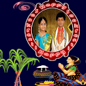 Pongal Photo Frames icon