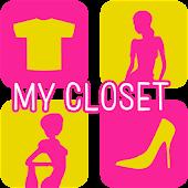 나의 옷장 (옷/코디 관리 앱)