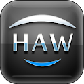 HAW: Health Wellness & Fitness icon
