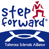 Step Forward to Cure TSC App
