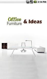 Office Furniture & Design - screenshot thumbnail