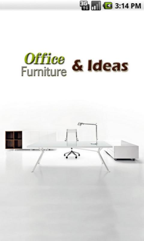 Office Furniture & Design- screenshot