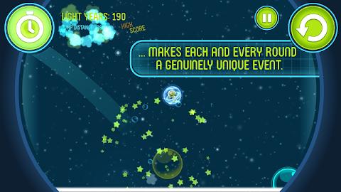 Hubble Bubbles Screenshot 21