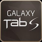 Experiencia GALAXY Tab S -T