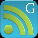 gNewsReader logo