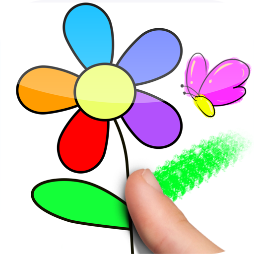 Color Draw Coloring Books Games Apk Free Download For Android PC Windows