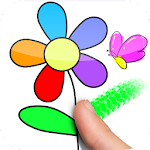 Color Draw & Coloring Books 1.0.9 Apk