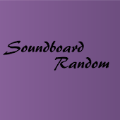 Soundboard Random