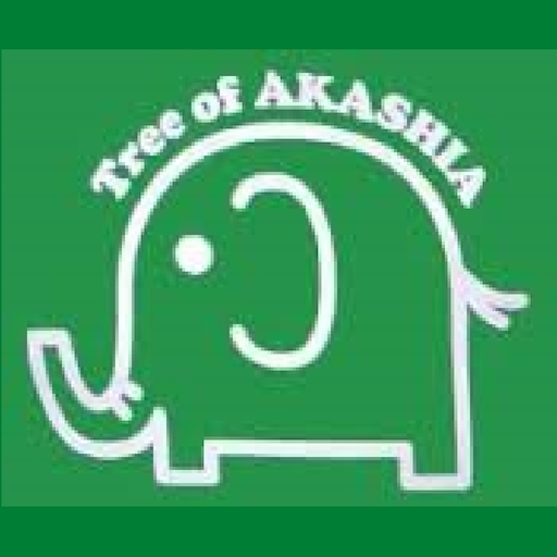 アカシアの木 LOGO-APP點子