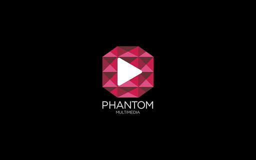 Phantom AR Media