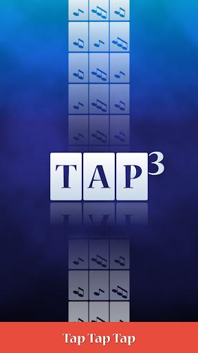 Tap Threes
