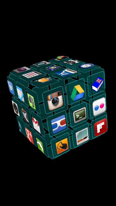 Apprankerpro 3d launcher android apps on google play 3d apps free