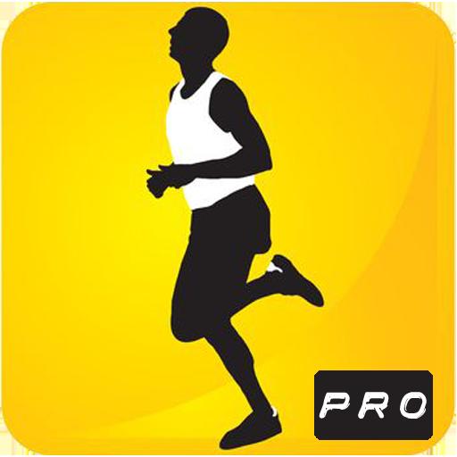 Jogging Tracker Pro LOGO-APP點子
