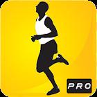 Jogging Tracker Pro icon