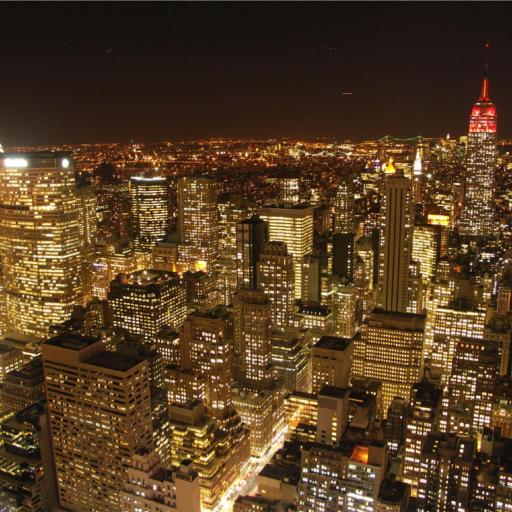 New York History Quiz!