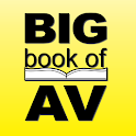 The Big Book of AV icon