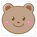 Smiling Bear icon