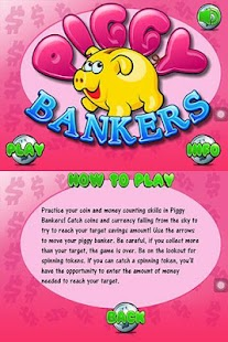 Piggy Bankers 2.0 - screenshot thumbnail