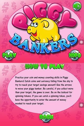 Piggy Bankers 2.0 - screenshot