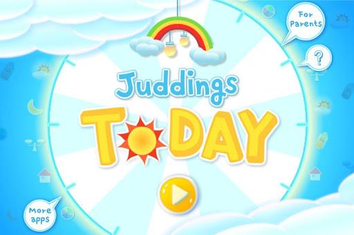 玩教育App|Judding Today : 今天是Judding!免費|APP試玩
