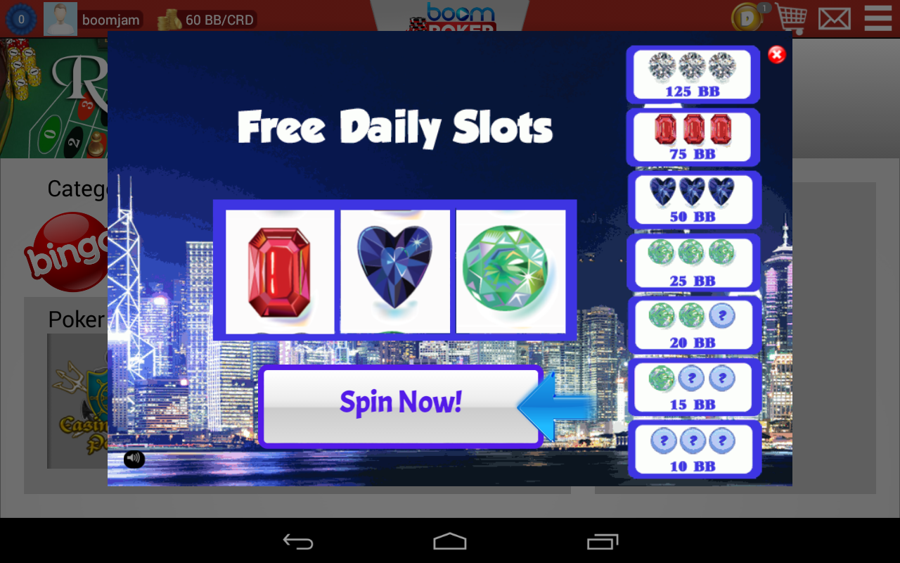android casino app win real money