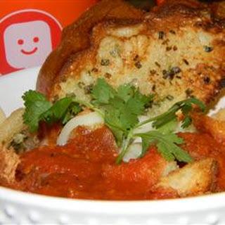 Tomato Red Pepper Soup