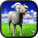 Goat Madness 3D icon
