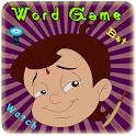 Word Game with Bheem icon