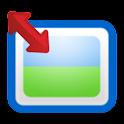 Image Shrink Lite (Resizer) logo