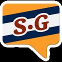 Goal tracker: SmartGoals Demo icon